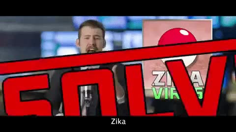 Watch and share Zika Virus GIFs on Gfycat