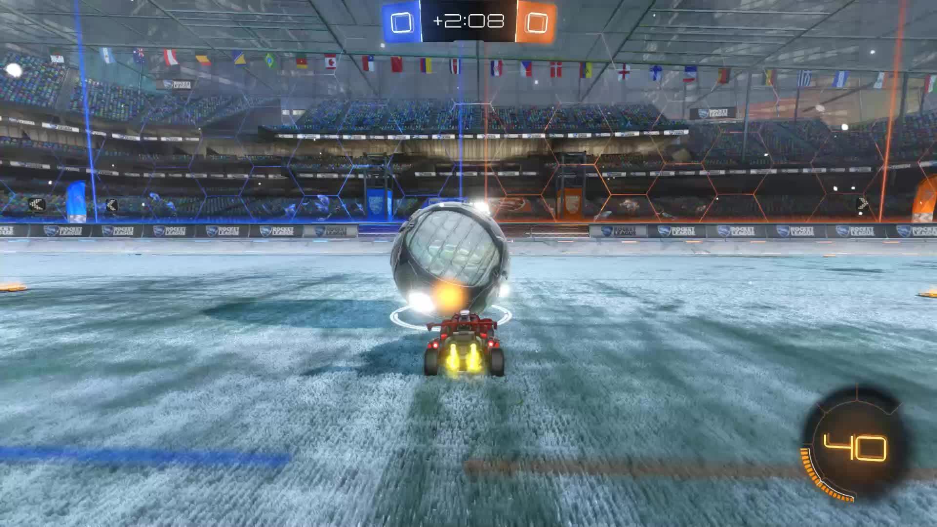 Gif Your Game, GifYourGame, Goal, Rocket League, RocketLeague, aplanna, Goal 1: aplanna GIFs