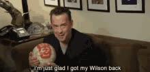 Wilson GIFs