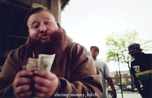 Watch and share Action Bronson GIFs on Gfycat