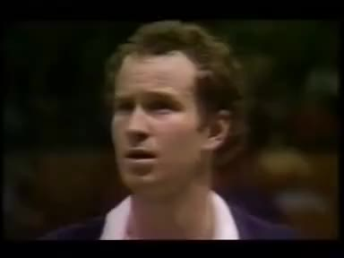 Watch and share John Mcenroe GIFs on Gfycat