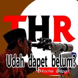 Watch and share Dp Bbm Ramadhan Nembak Thr Tunjangan Hari Raya Seperti GIFs on Gfycat