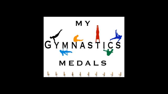 Watch and share Gymnastic GIFs and Gymnast GIFs by samantha on Gfycat