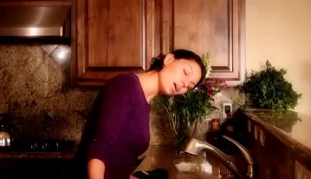 Watch How to Use a Neti Pot or Nasal Rinse Cup GIF on Gfycat. Discover more related GIFs on Gfycat