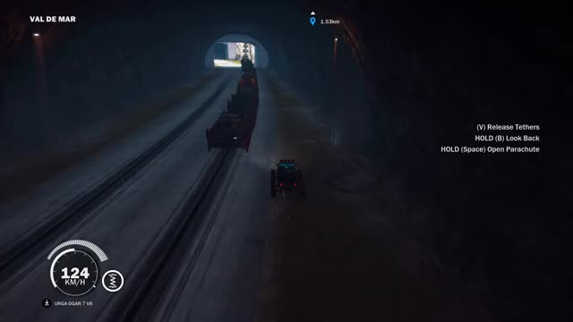 Watch Just Cause 3 Train Derailment GIF on Gfycat. Discover more related GIFs on Gfycat