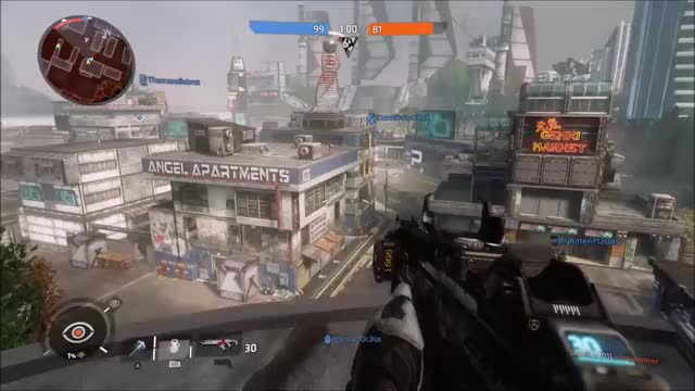 Watch and share Titanfall2 GIFs and Titanfall GIFs by Drab on Gfycat