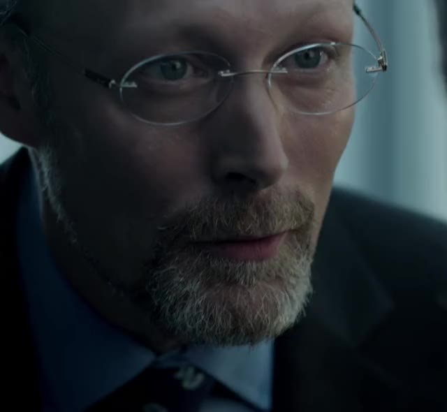 Watch and share Lars Mikkelsen GIFs and Celebs GIFs by winstonchurchillin on Gfycat