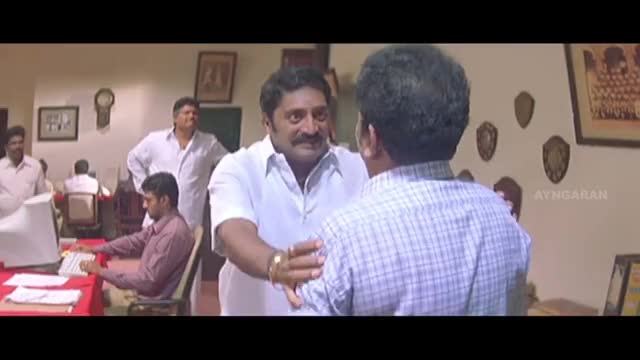 Watch and share Ghilli - Ghilli Movie Comedy Scenes - Prakashraj Best Comedy Scenes - Prakash Raj & Pandu Comedy[via Torchbrowser.com] GIFs on Gfycat