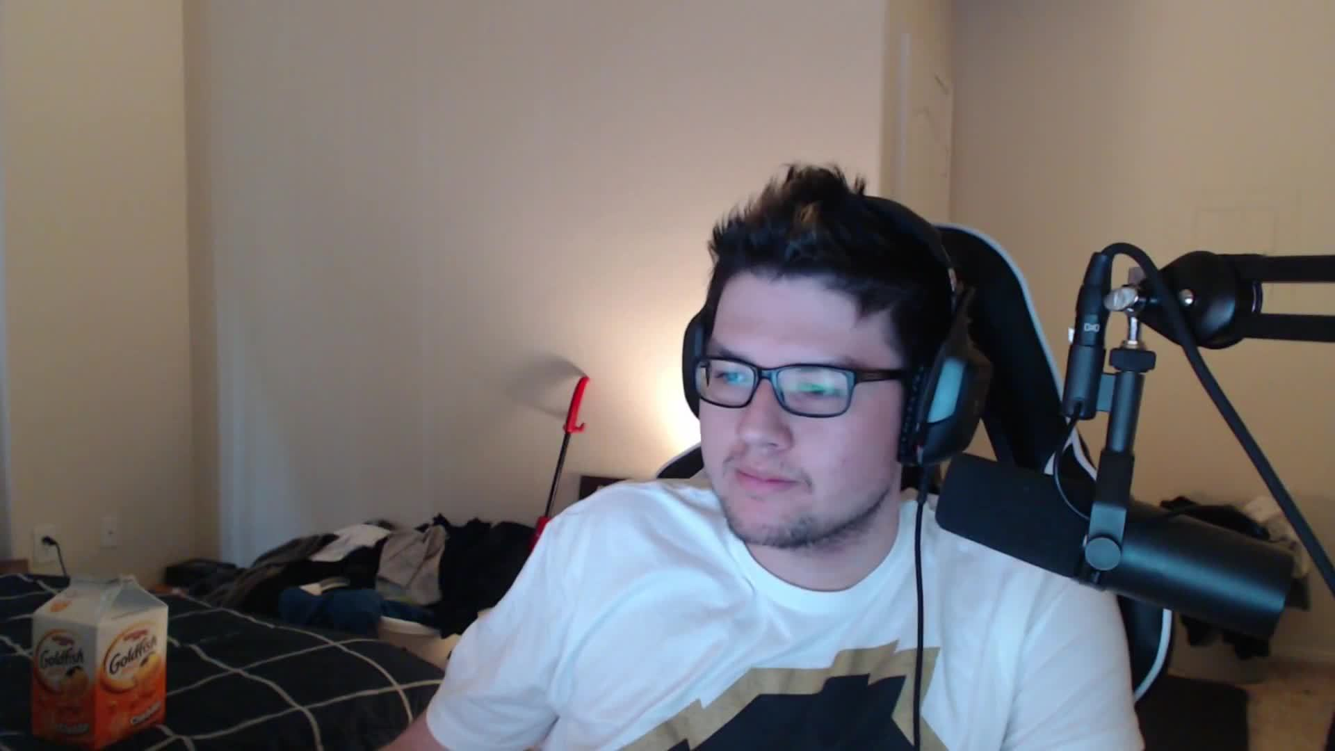 dyrus, league of legends, loldyrus, wow this streamer is look very nerd GIFs