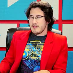 Watch Is it meeee. Or does Markiplier need to wear more red? GIF on Gfycat. Discover more aww, awwww, awwwww, blazer, bruh, cute, hot, hot af, its beautiful, lol, look, look at ir, look at it, markimoo, markiplier, markiplier fandom, markiplier reactions, markiplier red, omg, omg look, red, so cute, so cuuuute GIFs on Gfycat