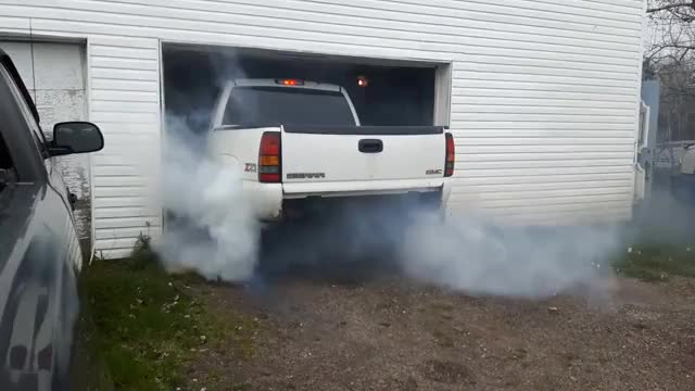 Watch and share Burnout GIFs and Smokey GIFs on Gfycat