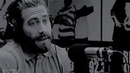 Watch and share Jake Gyllenhaal GIFs and Gtkmm GIFs on Gfycat