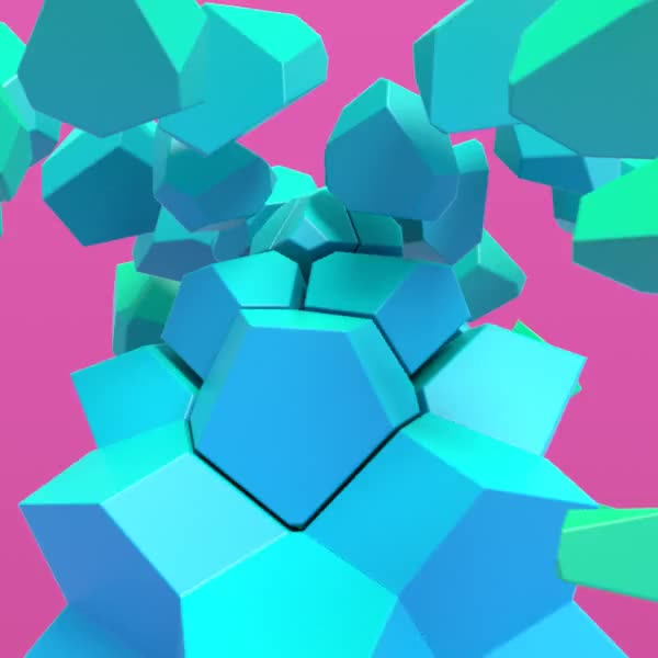 Watch Crystal donut close up GIF by @raymundo302 on Gfycat. Discover more 3D, 3dmodeling, geometric GIFs on Gfycat