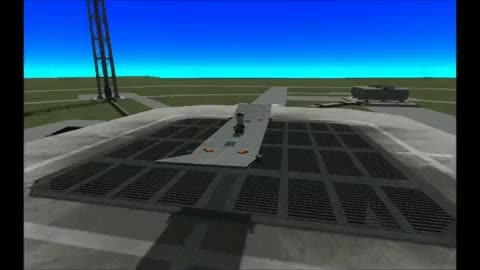 Watch Hoverboard GIF by swdennis on Gfycat. Discover more kerbalspaceprogram GIFs on Gfycat