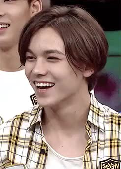 Watch and share Seventeen GIFs and Hansol GIFs on Gfycat