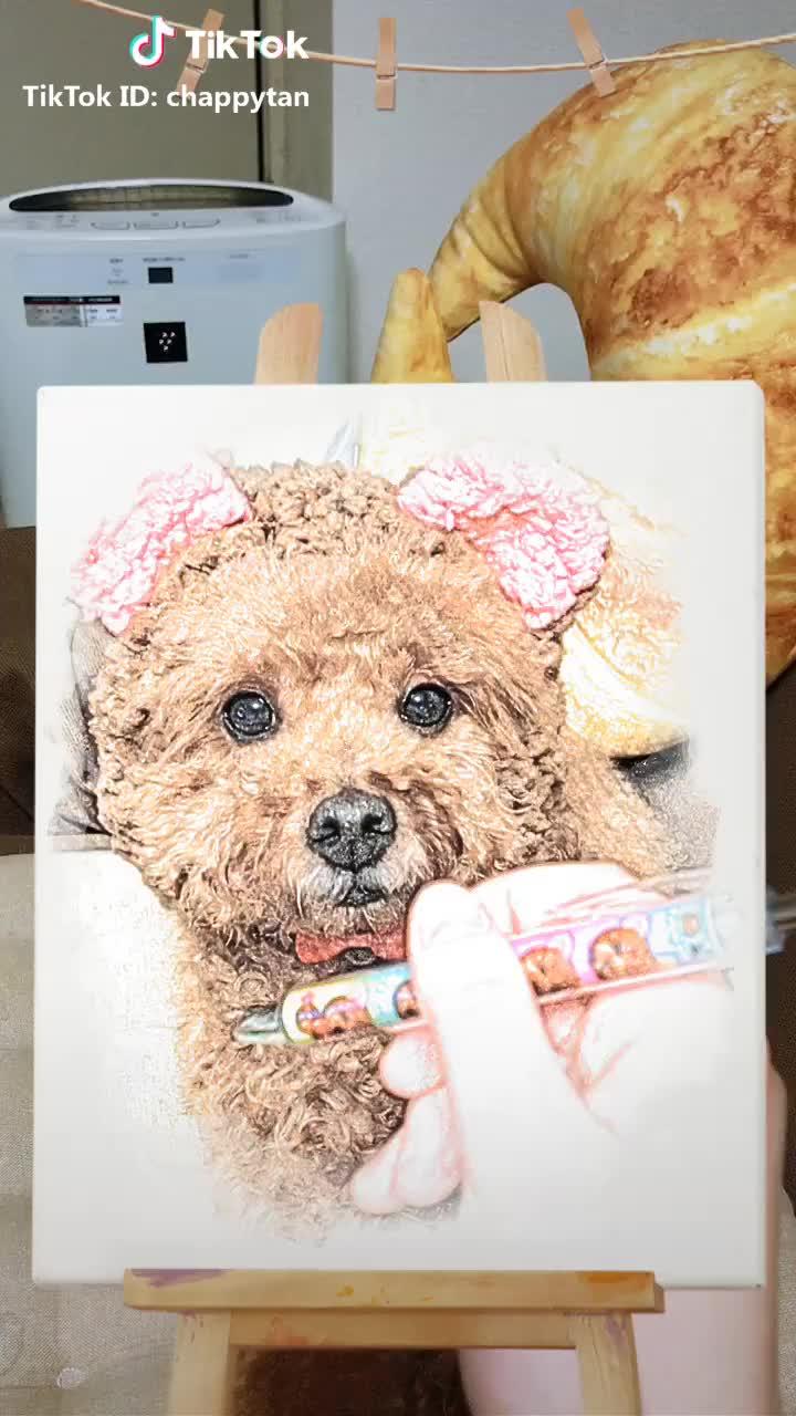 foryou, picture, teddybear, 1枚500円 笑 #デッサンカメラ #まじ令和 #フリーズチャレンジ #フリーズ #ペット芸 #うちの犬 #絵 #イラスト #picture #그림 #teddybear #foryou #おすすめ GIFs