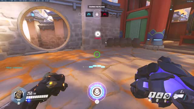 Watch and share Overwatch 2020-05-10 10-00-51 GIFs on Gfycat