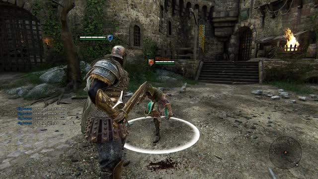 Watch and share Forhonor 2018-04-01 23-49-21-85 GIFs on Gfycat
