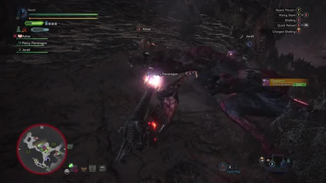Watch GL doggo GIF by Xbox DVR (@xboxdvr) on Gfycat. Discover more MONSTERHUNTERWORLD, Napalm4Lunch, xbox, xbox dvr, xbox one GIFs on Gfycat