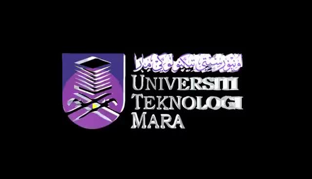 Watch and share Unofficial 3d UiTM Logo 10s GIFs on Gfycat