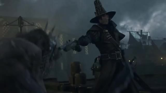 Watch and share Vermintide GIFs and Video Game GIFs on Gfycat