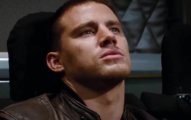 Watch and share Channing GIFs and Boring GIFs by I Am The GIF(t) on Gfycat