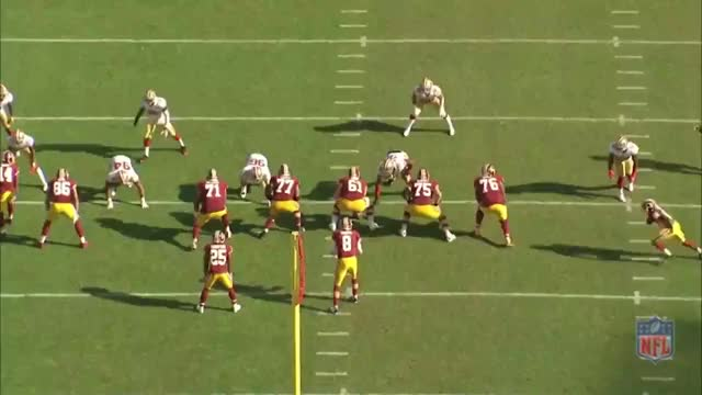 Watch 49ers hit GIF by @markbullock on Gfycat. Discover more related GIFs on Gfycat