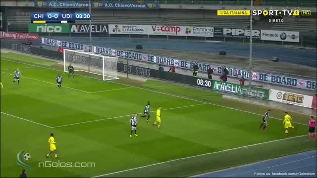 Watch and share Chievo GIFs on Gfycat