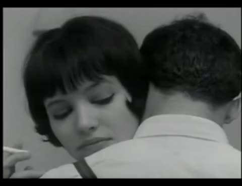 Watch AnnaKarina Smoke GIF on Gfycat. Discover more anna Karina GIFs on Gfycat