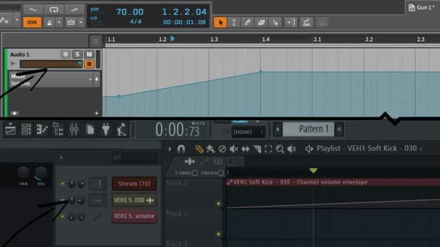 Watch Bitwig vs FL Studio - Playlist Scrubbing GIF by @kurtastro on Gfycat. Discover more related GIFs on Gfycat