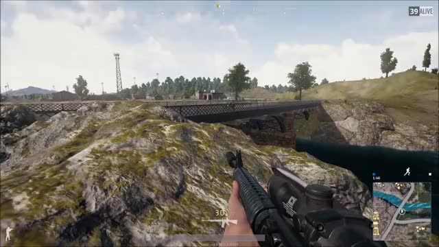 Watch and share PUBG Clay Pigeon GIFs on Gfycat
