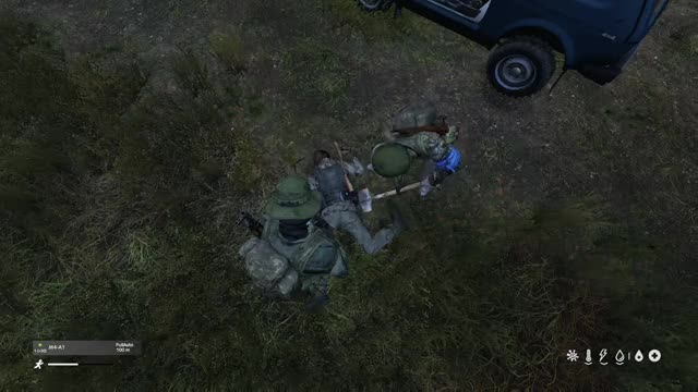 Watch entierro GIF by Gamer DVR (@xboxdvr) on Gfycat. Discover more Berserkoverhead, DayZGamePreview, xbox, xbox dvr, xbox one GIFs on Gfycat