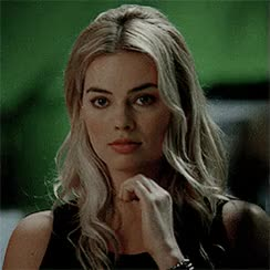 Watch this trending GIF on Gfycat. Discover more margot robbie GIFs on Gfycat