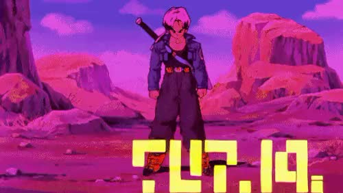 Watch and share Fighting Anime GIFs and Dragon Ball Z GIFs on Gfycat