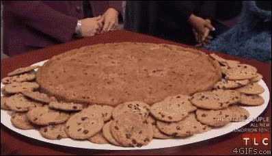 Watch and share Cookie Monster Big Cookie GIFs on Gfycat