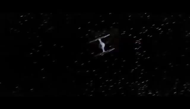Watch this trending GIF on Gfycat. Discover more tiefighter GIFs on Gfycat