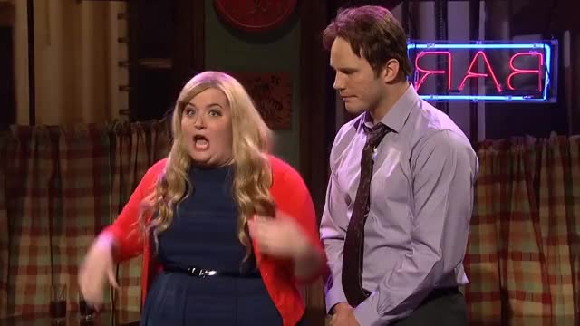Watch and share Aidy Bryant GIFs and Snl GIFs on Gfycat
