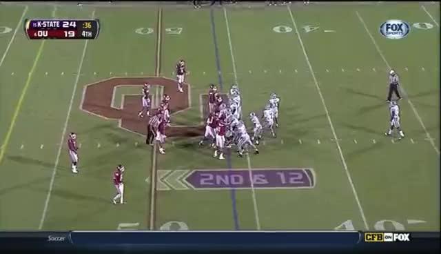 football, k state, k state GIFs