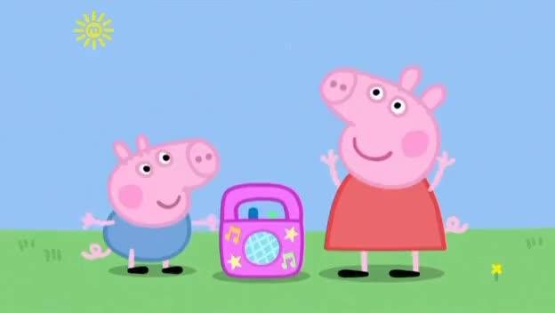 Watch Peppa Pig - Head, Shoulders, Knees and Toes GIF on Gfycat. Discover more Peppa, head, knees, pig, shoulders, toes GIFs on Gfycat