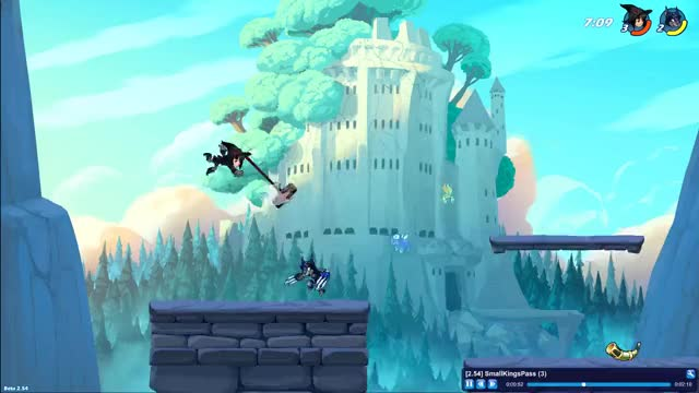 Watch and share Brawlhalla GIFs by daring on Gfycat