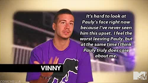 Watch and share Mike The Situation GIFs and Sammie Sweet Heart GIFs on Gfycat