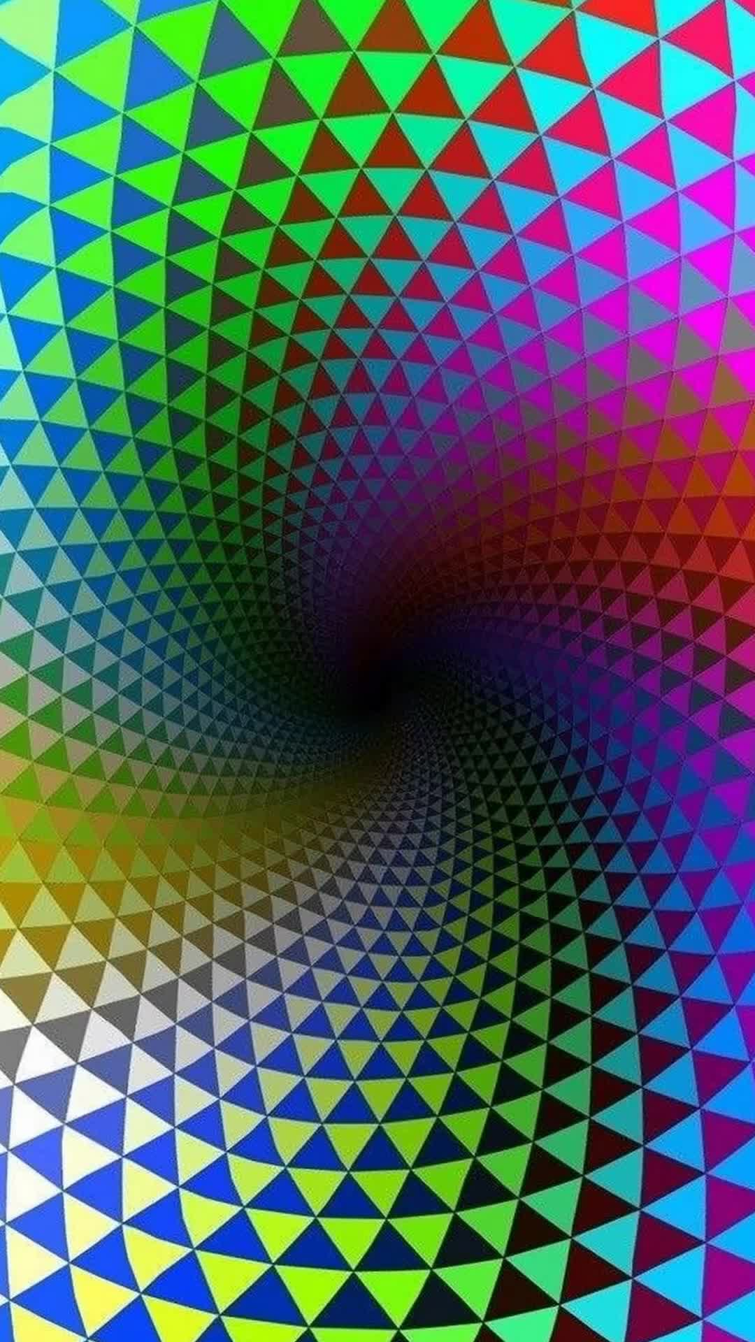 art, mirage, moving, psychedelic, trippy, wallpaper, Psychedelic GIFs