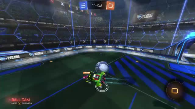 Watch Rocket League® GIF on Gfycat. Discover more RocketLeague GIFs on Gfycat