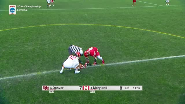 Watch and share Lacrosse GIFs and Maryland GIFs by Lacrosse Film Room on Gfycat