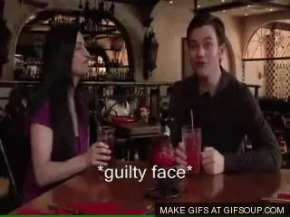 Watch Guilty GIF on Gfycat. Discover more related GIFs on Gfycat