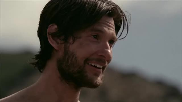 Watch and share Ben Barnes GIFs and Westworld GIFs by Reactions on Gfycat