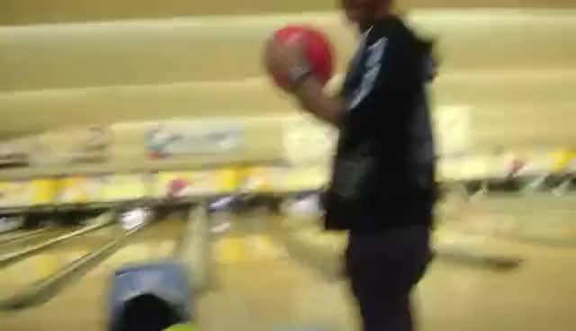Watch bowling GIF on Gfycat. Discover more anthony lee tm GIFs on Gfycat