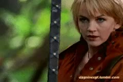 Watch and share Xena And Gabrielle GIFs and Renee O'connor GIFs on Gfycat