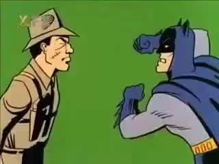 Watch Na na na na na na na na na na na na na na na na... BATMAN! GIF on Gfycat. Discover more related GIFs on Gfycat