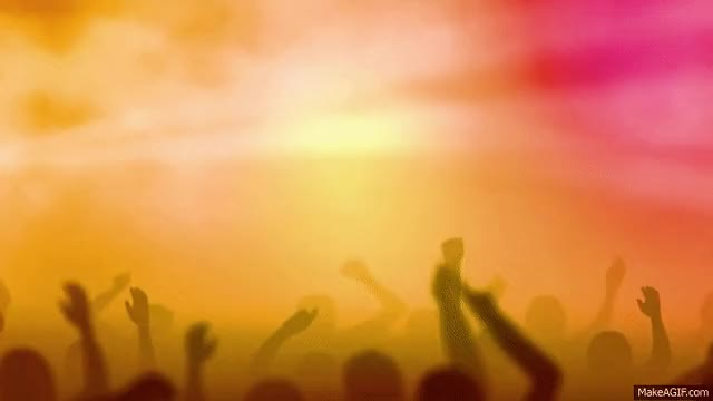 Watch and share Rock Concert Crowd HD Loop GIFs on Gfycat